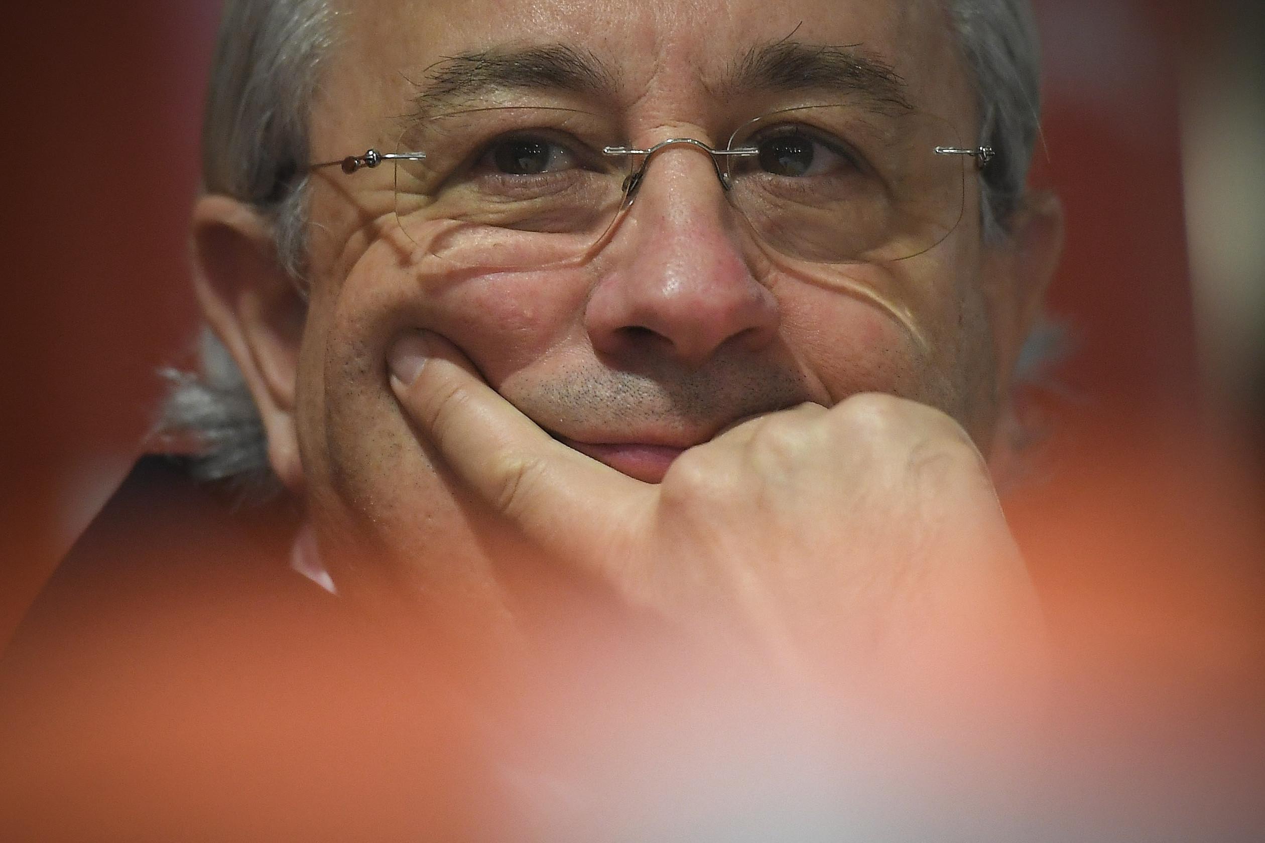 """Rio insiste que portugueses estão a pagar """"desmandos"""" do Novo Banco"""