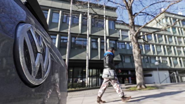 Volkswagen anuncia corte de pelo menos 5 mil postos de trabalho até 2023