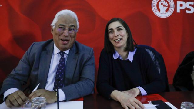 """""""Não é aceitável comparação de Catarina Martins entre Costa e Passos"""""""