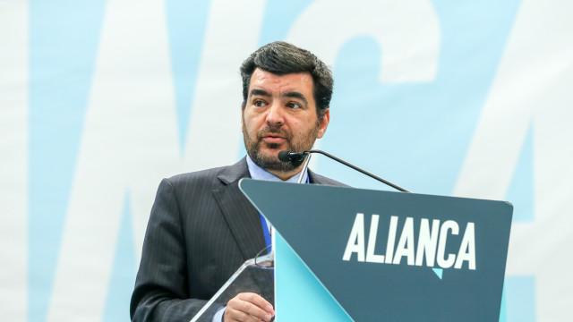 Aliança: Moção estratégica de Celso Nunes com seis prioridades