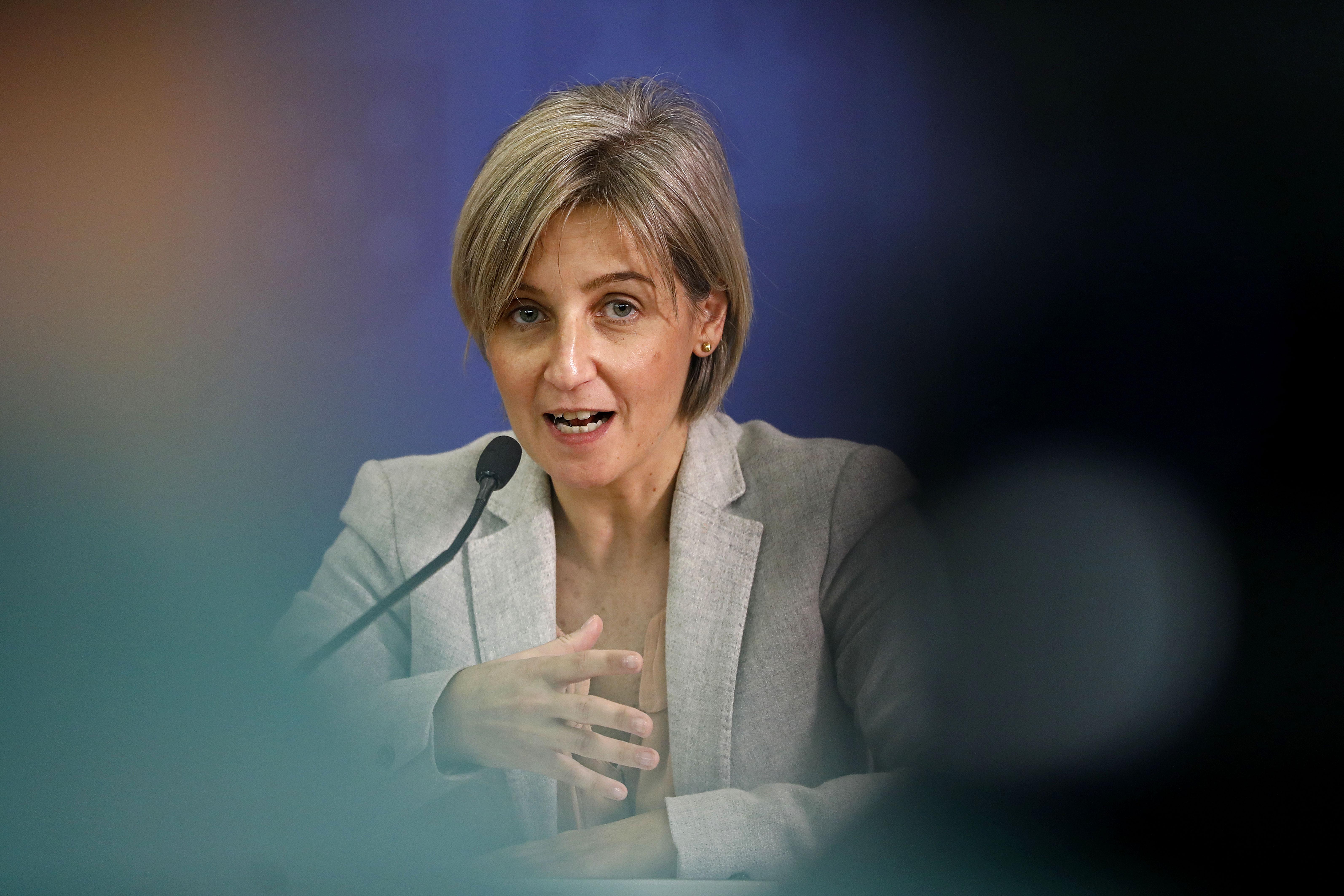 """Ministra manifesta """"grande preocupação"""" com nova greve dos enfermeiros"""