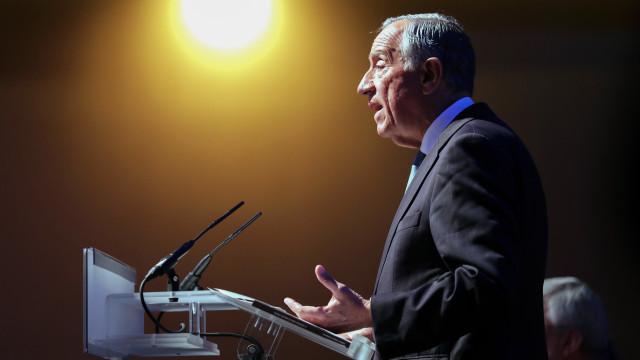 Marcelo concorda com Governo sobre necessidade de auditoria ao Novo Banco
