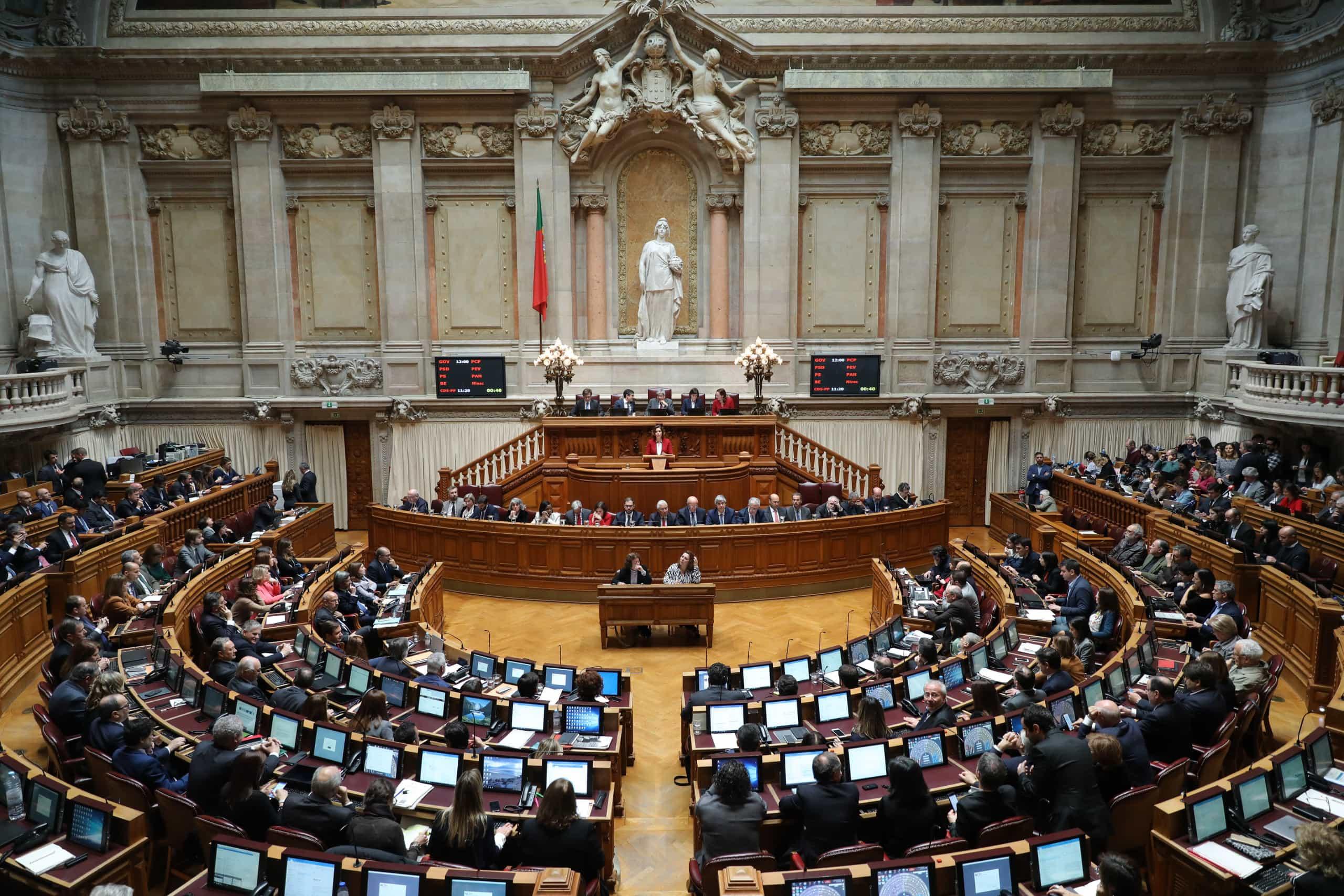 Parlamento aprova diploma contra práticas fiscais abusivas