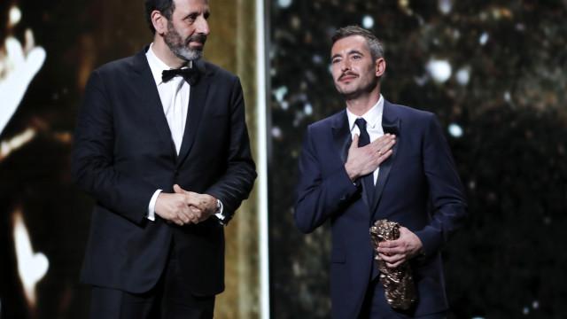 'Custódia partilhada' e 'Os irmãos Sisters' premiados com os Césares