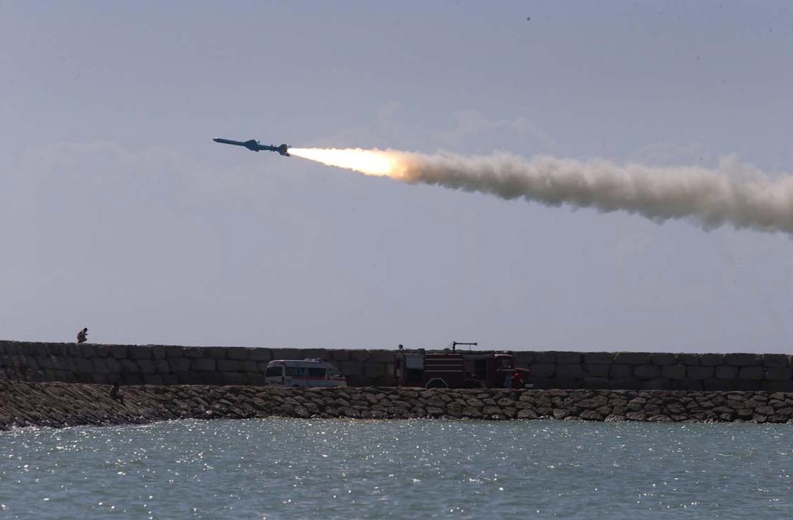 Brasil vai fabricar comercialmente mísseis anti-superfície já este ano