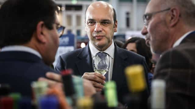 Siza Vieira destaca desempenho do setor agroalimentar nas exportações