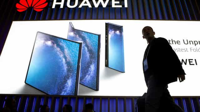 Huawei processa EUA por restrições à entrada de produtos