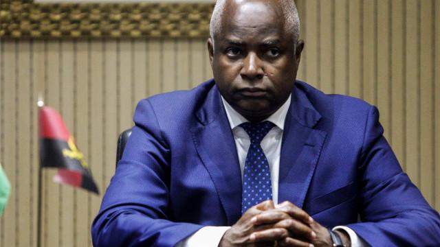 Cerca de 700.000 estrangeiros deixaram Angola após ações preventivas