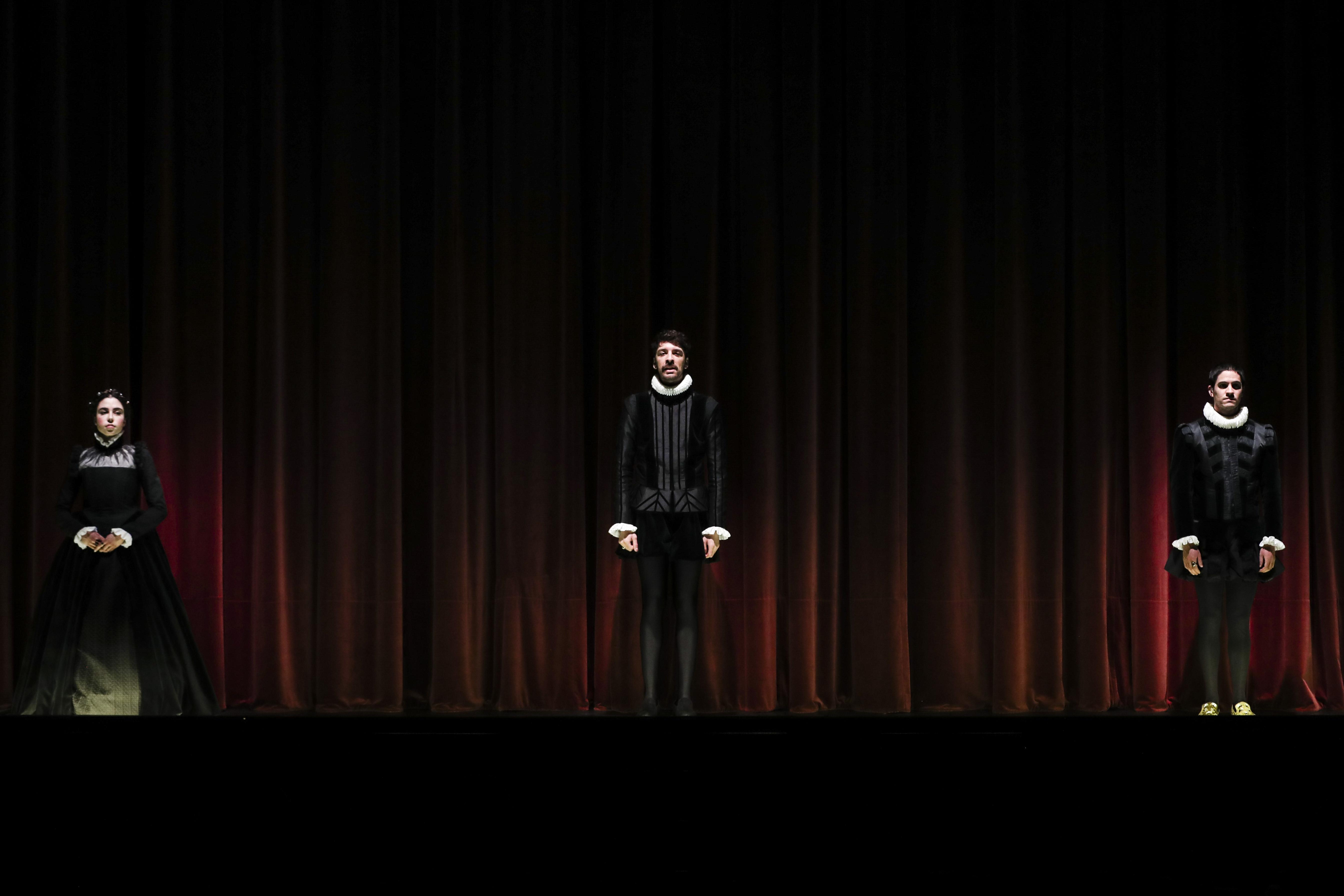 'Frei Luís de Sousa' regressa ao Teatro D. Maria ao fim de 20 anos
