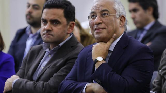 """Pedro Marques """"não tem andado na política para produzir soundbites"""""""