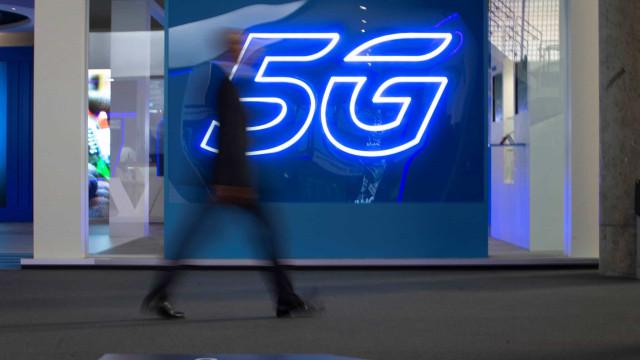 5G? Países da UE podem excluir empresas por razões de segurança