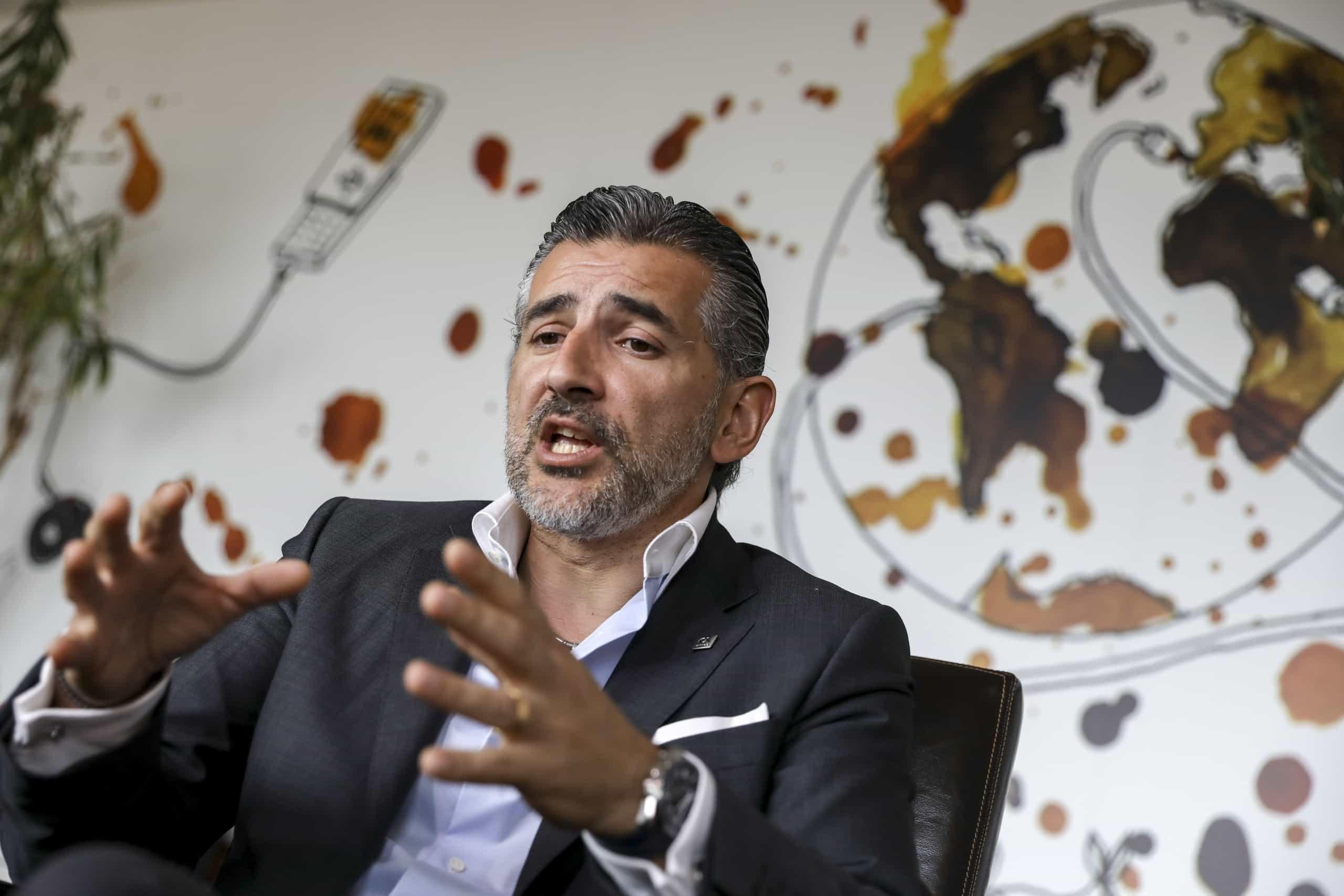 """Altice diz que Anacom está a criar um ambiente """"hostil ao crescimento"""""""