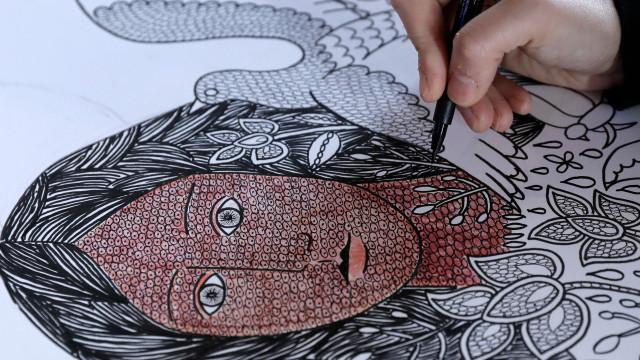 Artistas já trabalham no Manicómio em Lisboa e bem longe dos hospitais