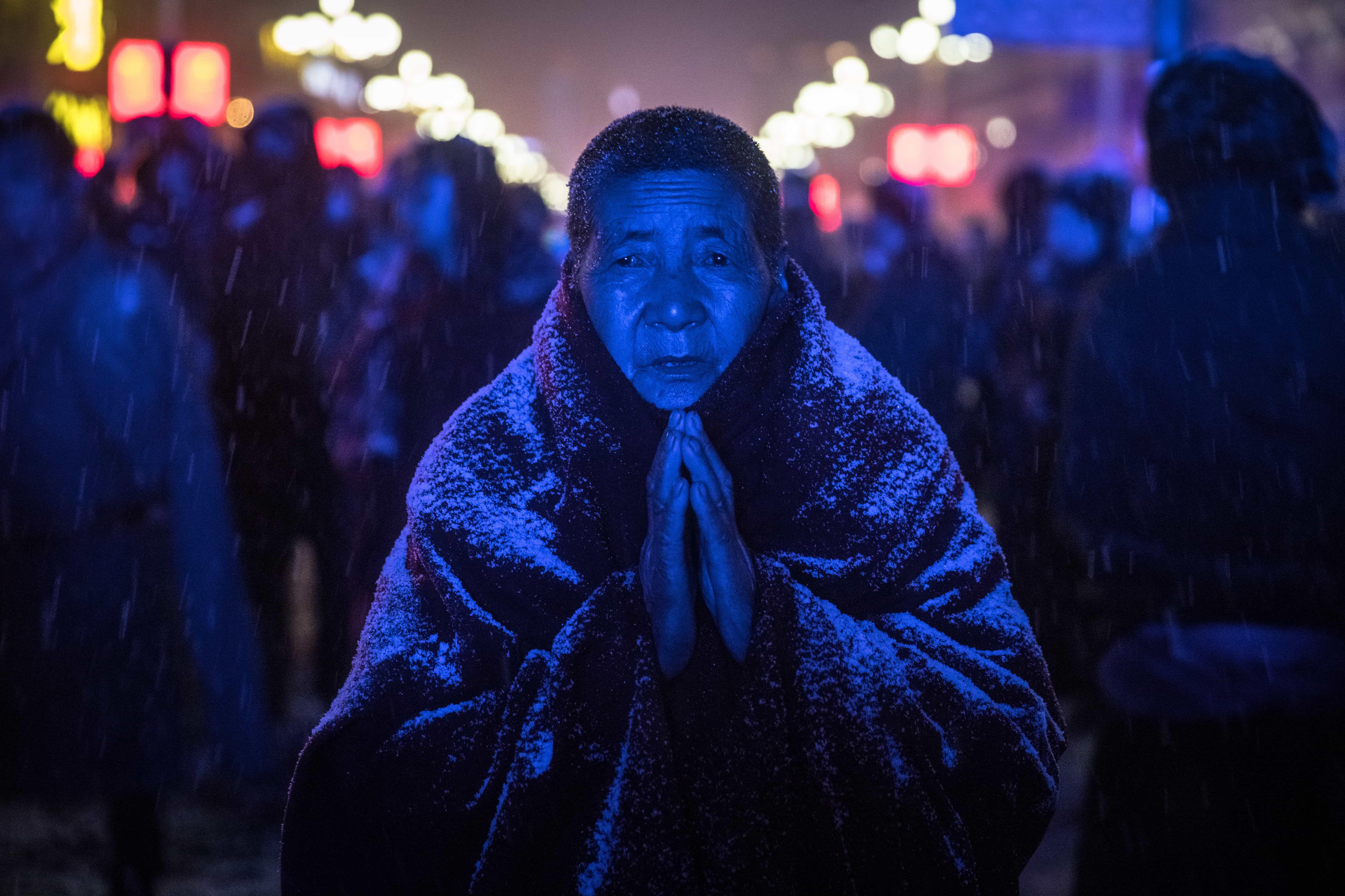 Tibete recorda vítimas, exilados e insurgentes em aniversário de revolta