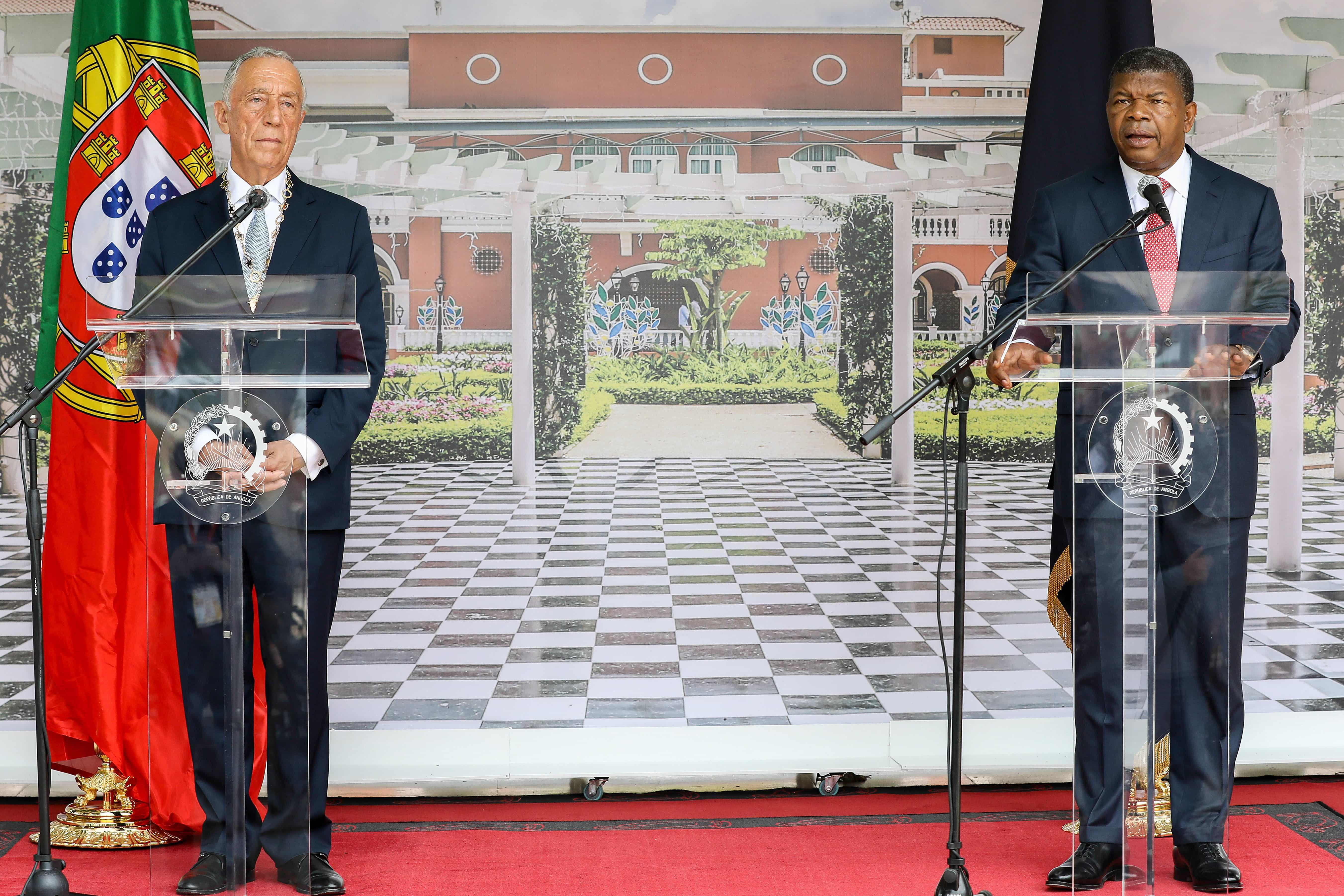 """Governo angolano aponta papel """"crucial"""" de Portugal na diversificação"""