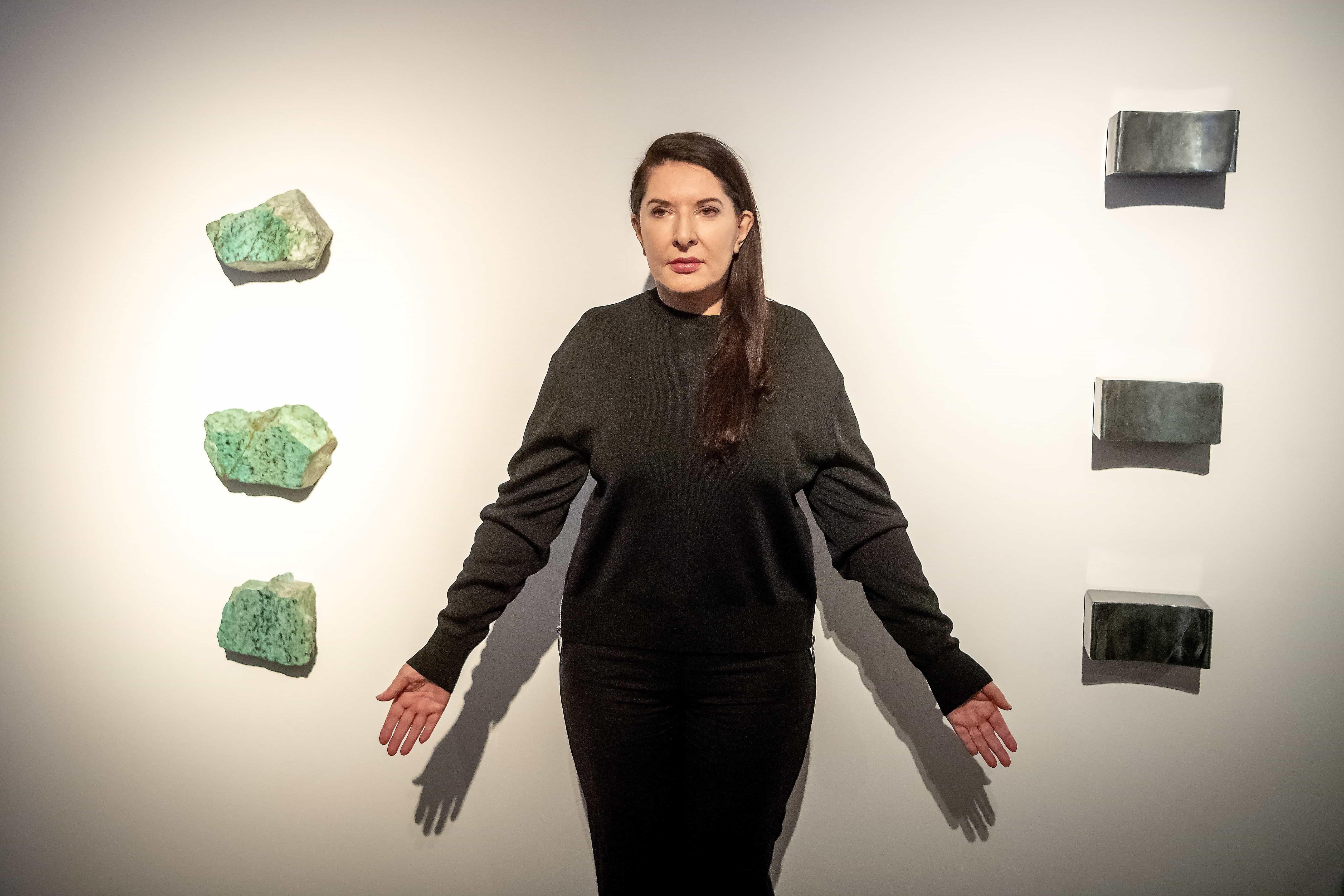 Abramovic, William Forstyhe e Meg Stuart no arranque da Bienal BoCA