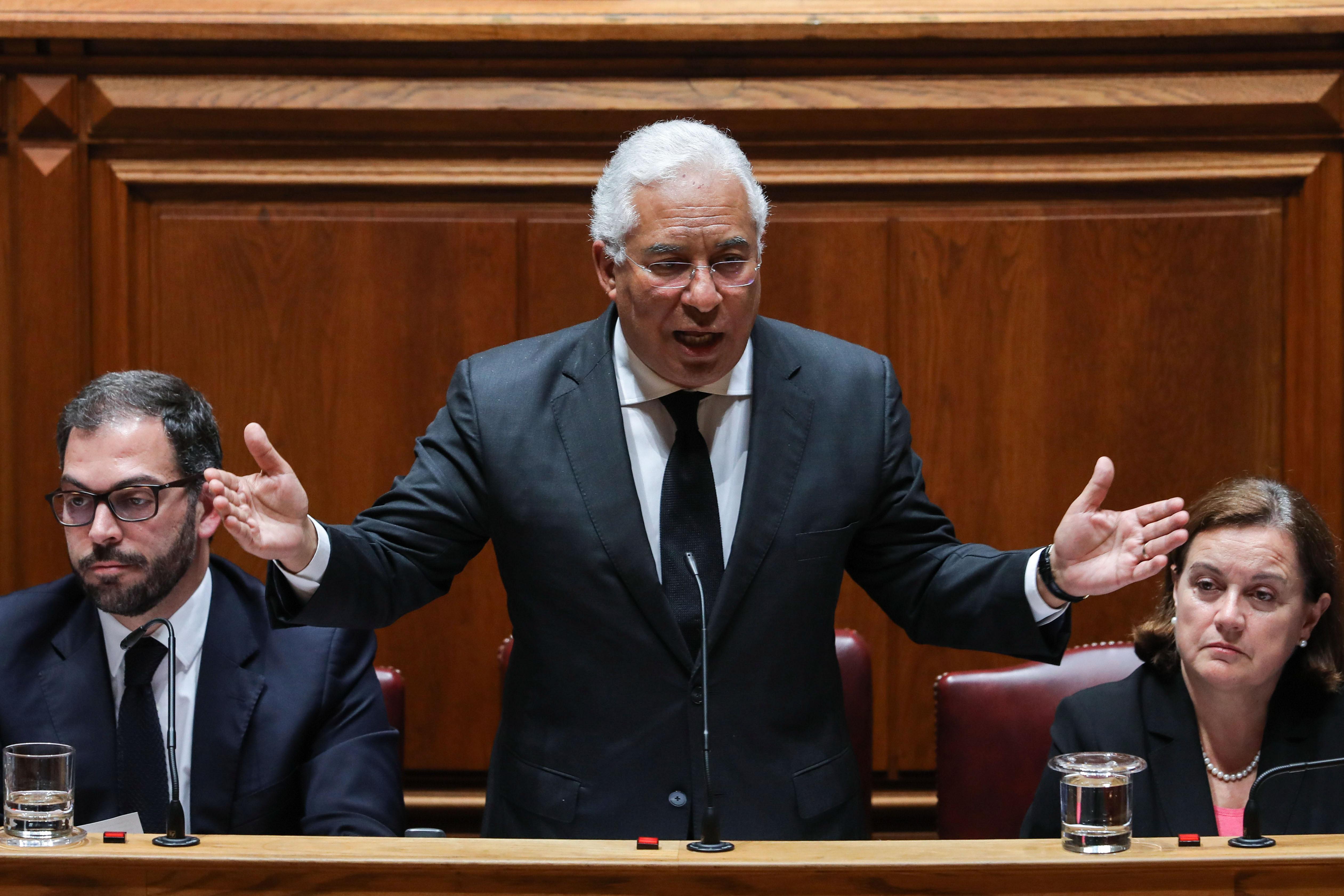 """Comissão ao Novo Banco ajudará a satisfazer """"curiosidade"""" do Presidente"""