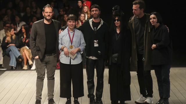 Carolina Raquel e Federico Protto venceram concurso Sangue Novo
