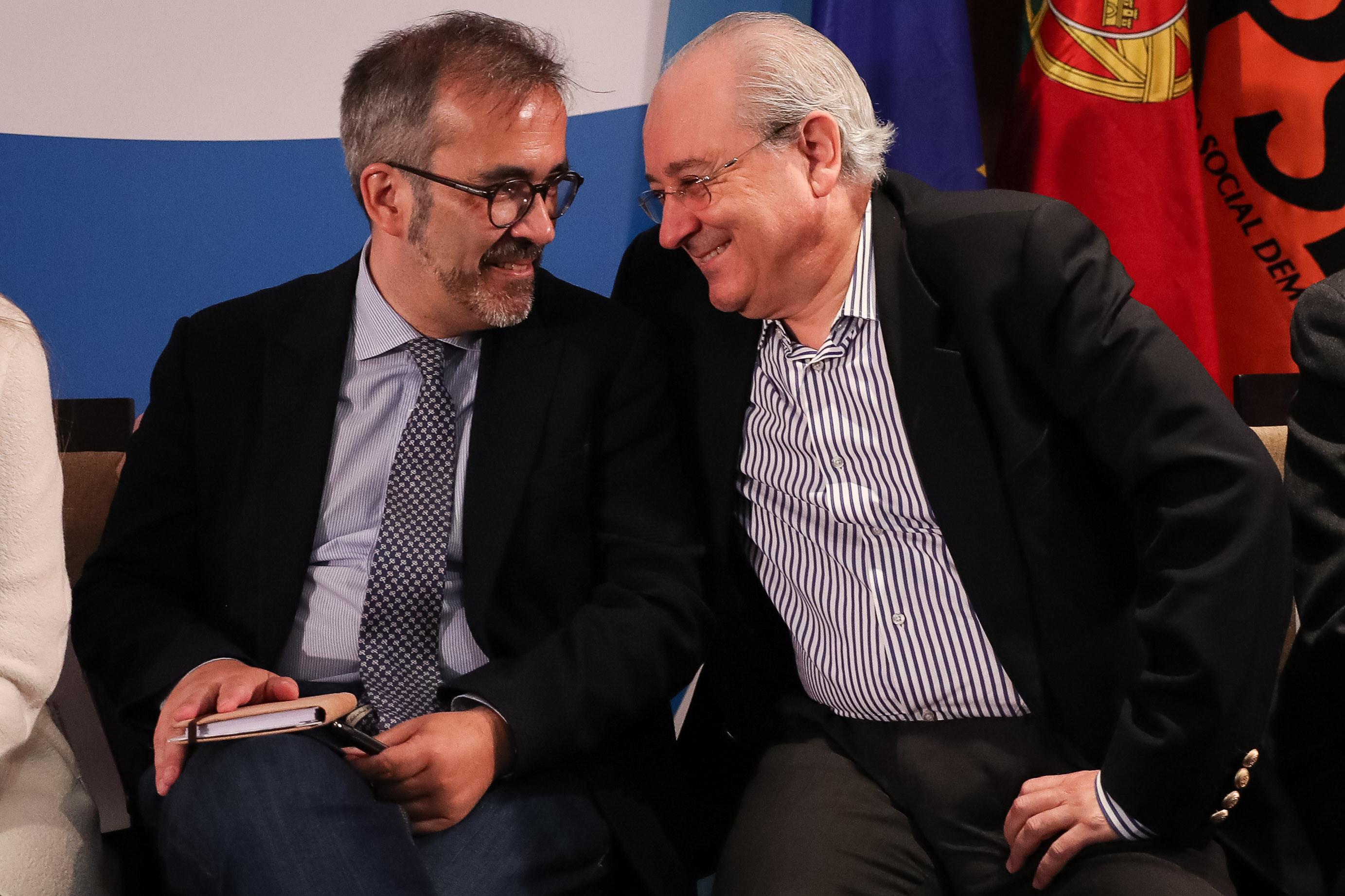 Lista do PSD às Europeias aprovada com 91% dos votos por votação secreta
