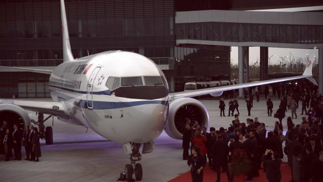 Países e empresas que suspenderam temporariamente voos com Boeing 737 MAX