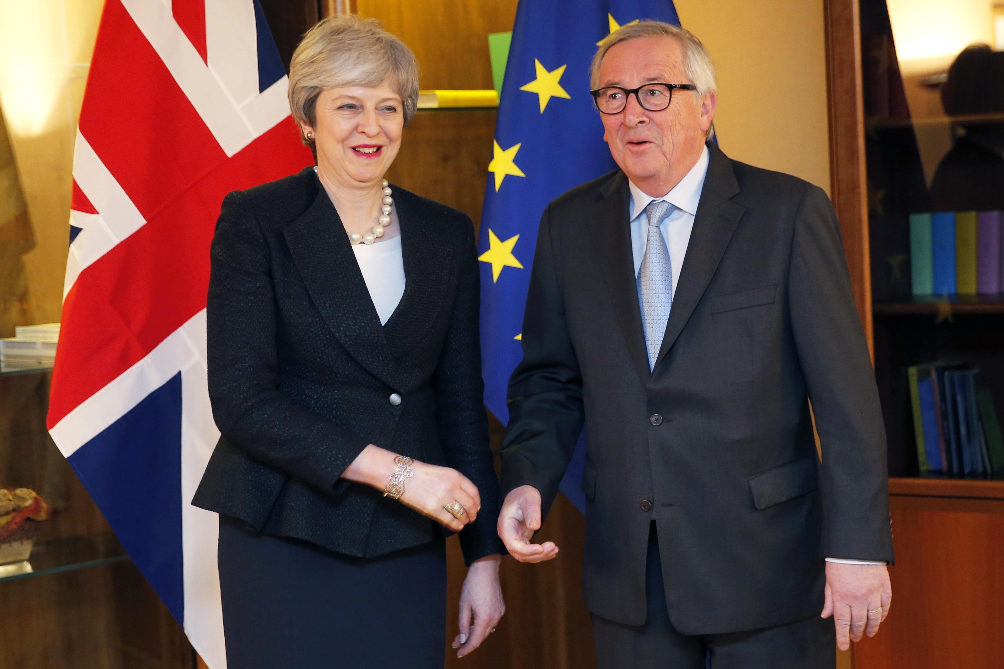 """""""Não haverá mais oportunidades"""" se Acordo do Brexit for chumbado"""