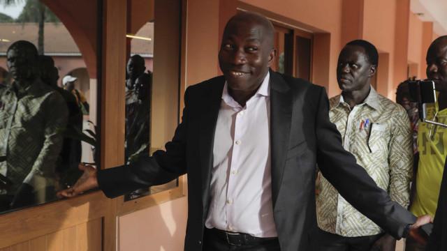 PAIGC foi escolhido para governar Guiné-Bissau e vai fazê-lo, diz líder