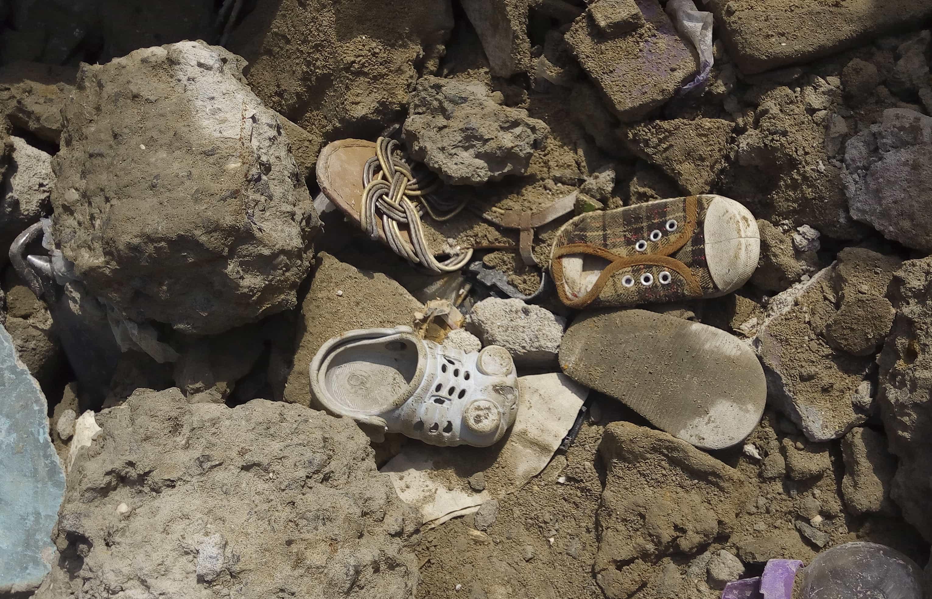 Colapso de escola na Nigéria causou 20 mortos