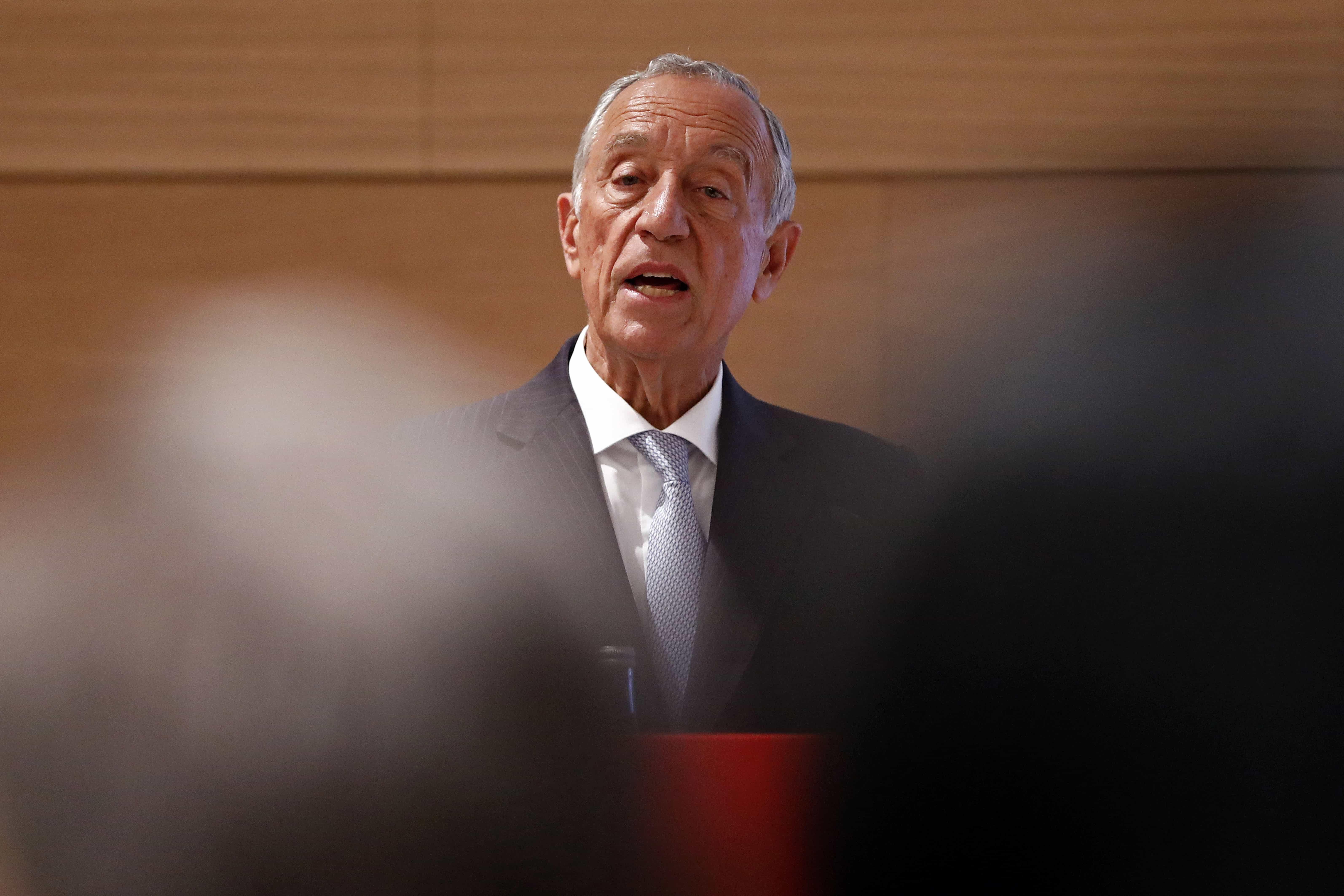 Marcelo condena ataques e expressa condolências à Nova Zelândia