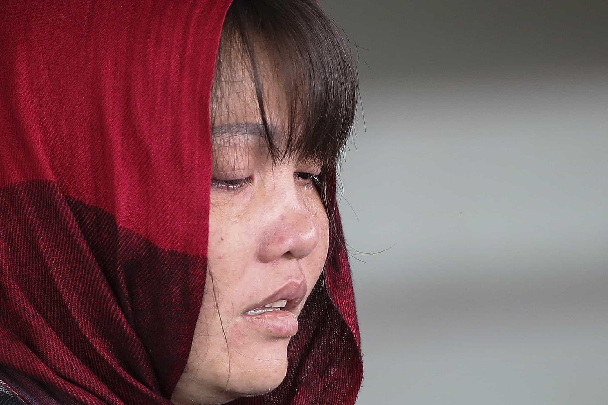 Tribunal nega libertar mulher acusada de matar meio-irmão de Kim Jong-un