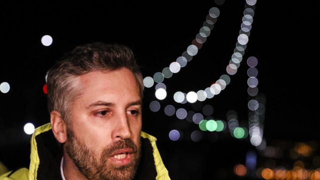 """Pedro Nuno Santos diz que obras na Ponte 25 de Abril """"são prioridade"""""""