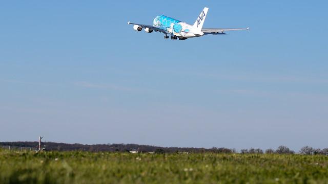 EUA ameaçam impor aumentos nas tarifas à Airbus