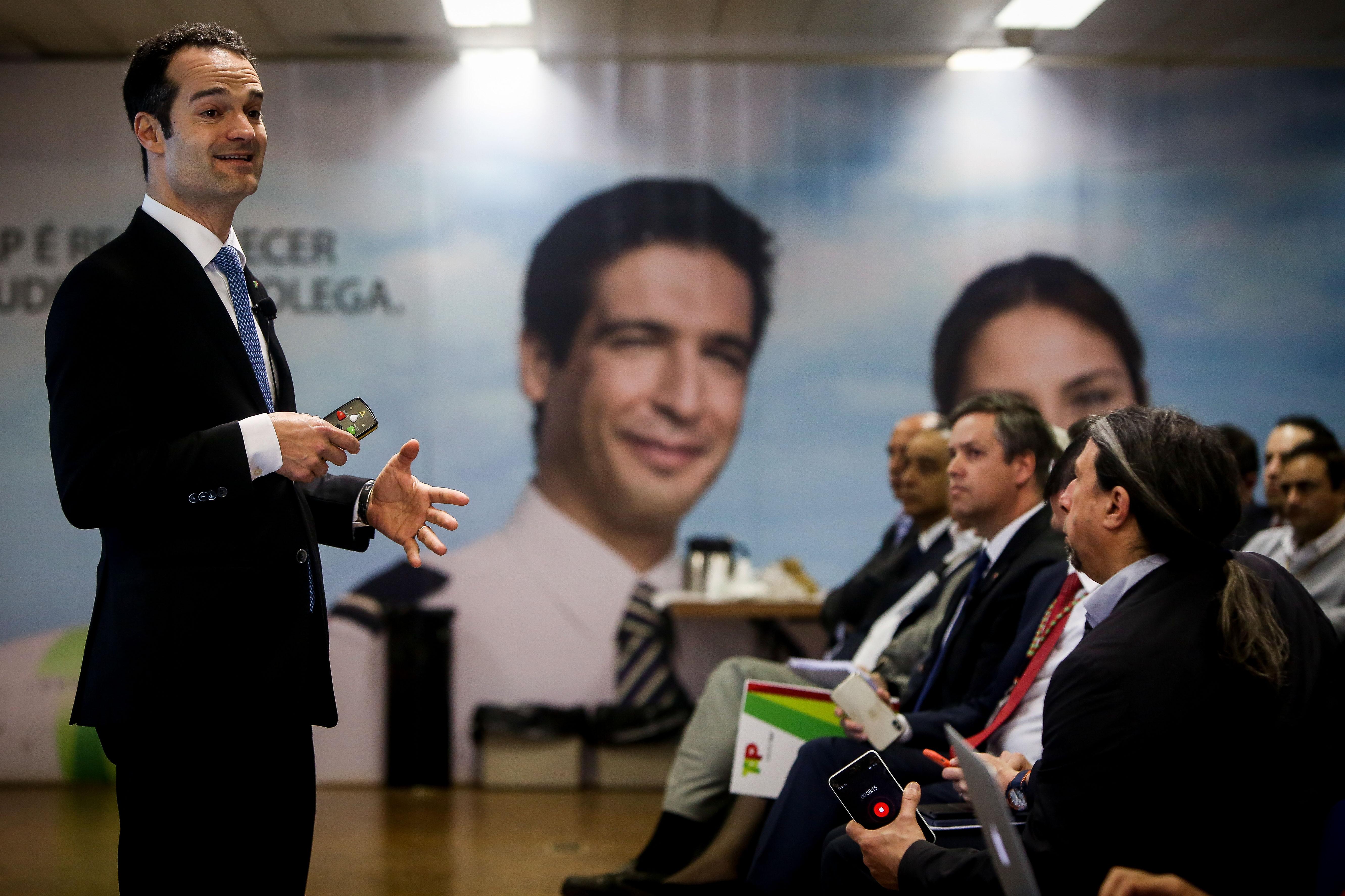 Crescimento da TAP depende da conclusão de obras na Portela