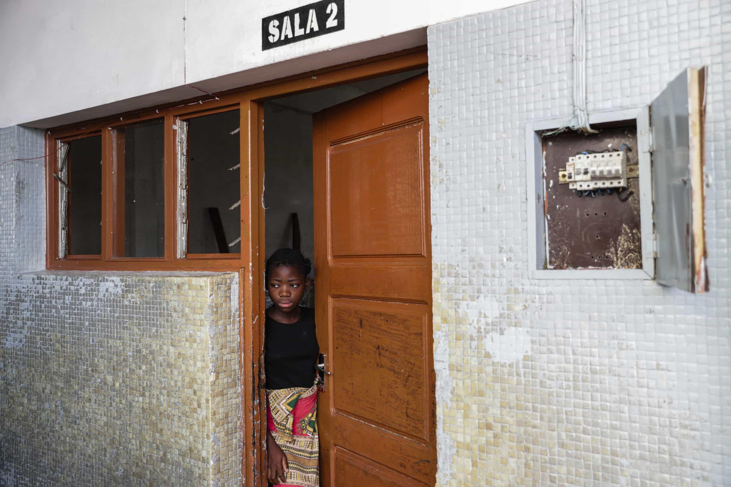 Idai: Educação de Moçambique precisa de 27,5 milhões para infraestruturas