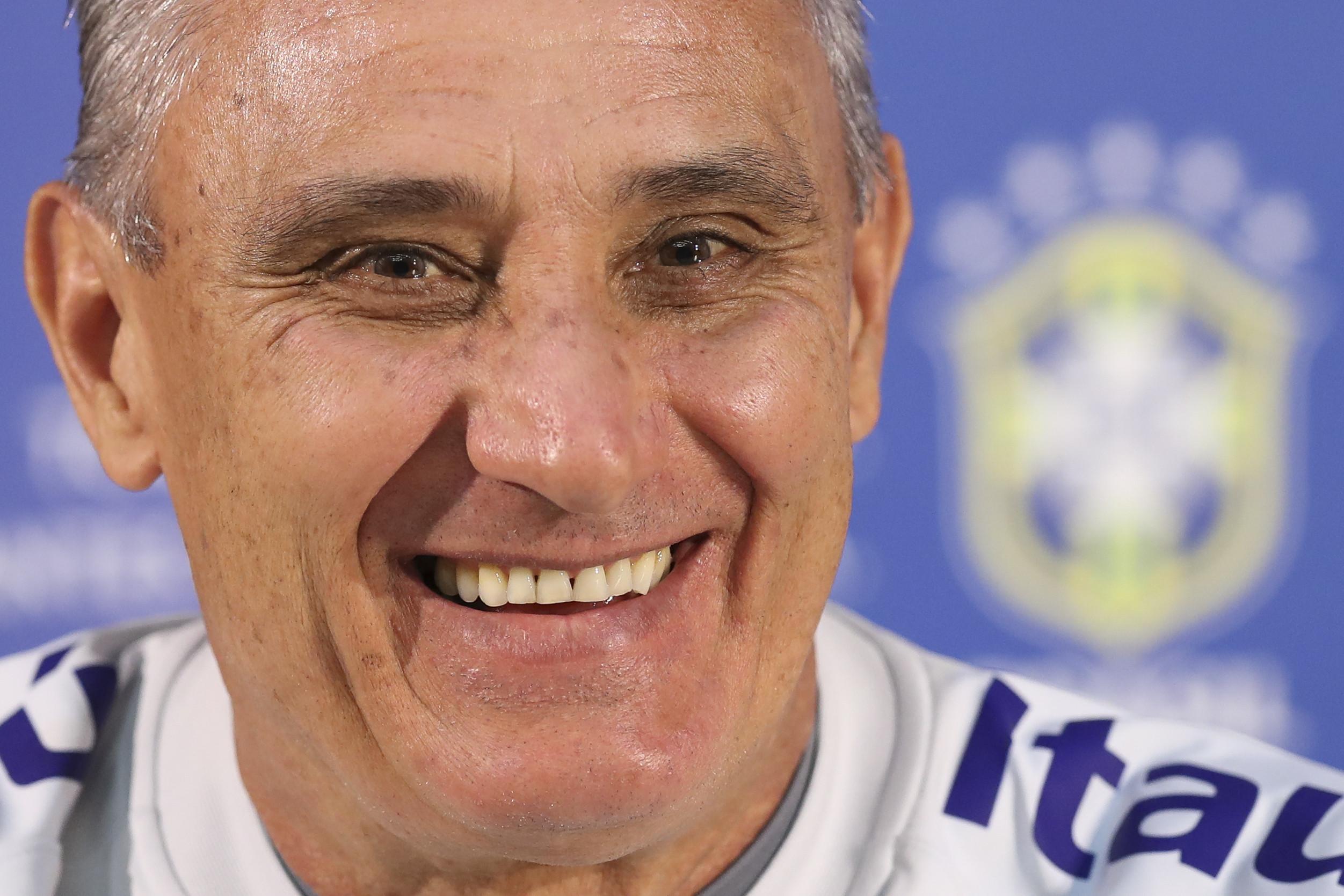 Tite admite Militão e Telles na corrida a lugar no Brasil