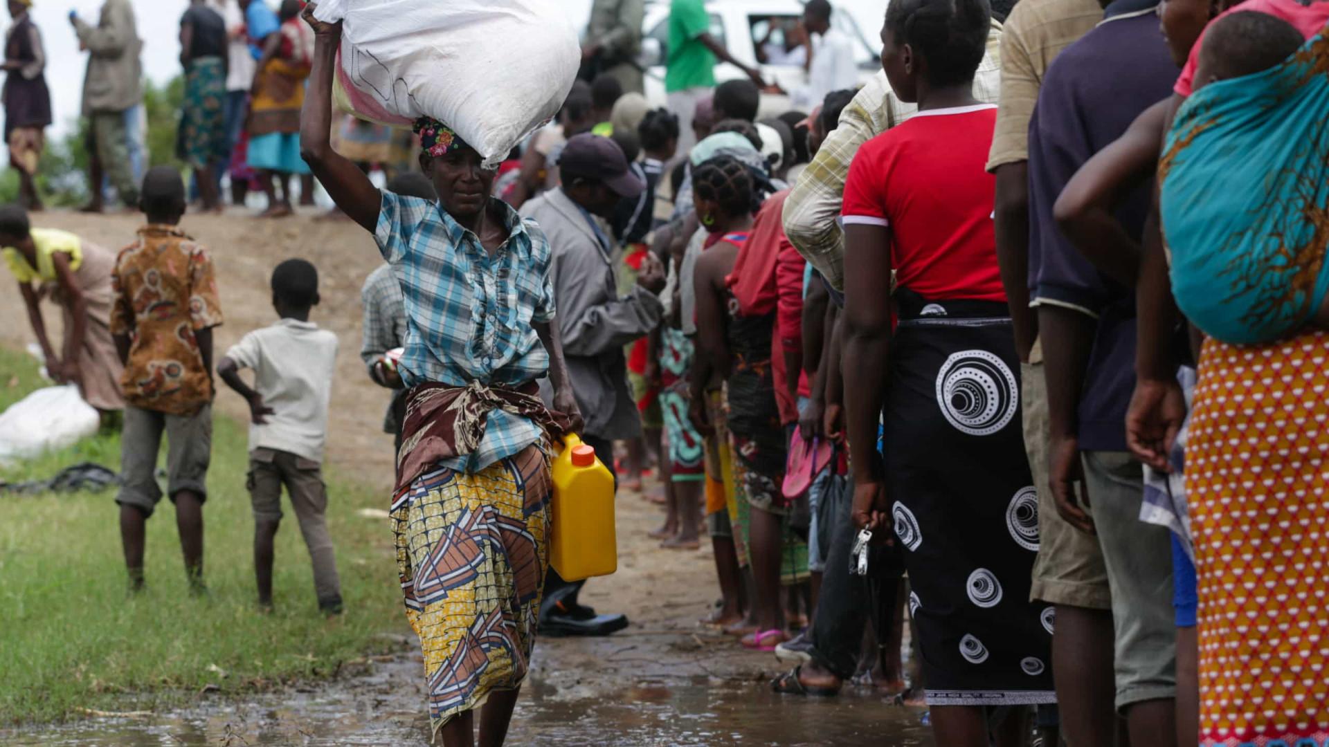 Canadá envia 2,3 milhões em assistência a Moçambique, Maláui e Zimbabué