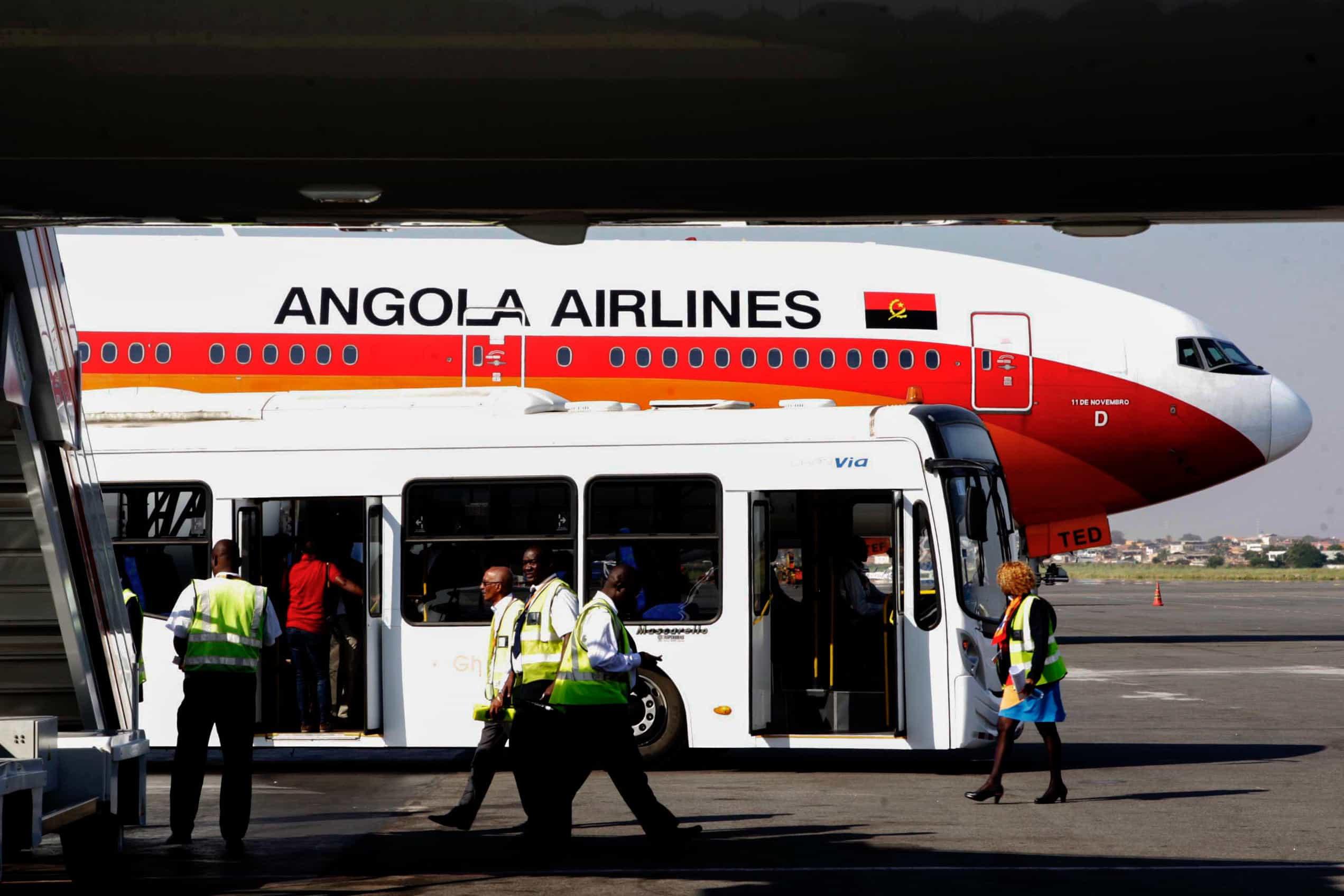 TAAG volta a poder voar sem restrições nos céus da UE 12 anos depois