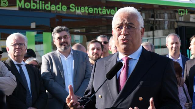 """Costa critica quem não se preocupa com outras relações de """"promiscuidade"""""""