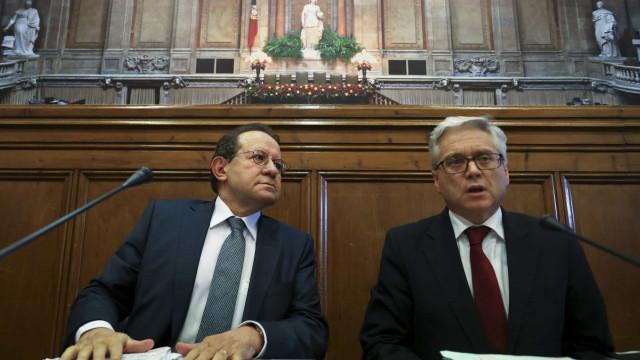 """Deputados criticam Constâncio e falam em """"inutilidade"""" da supervisão"""