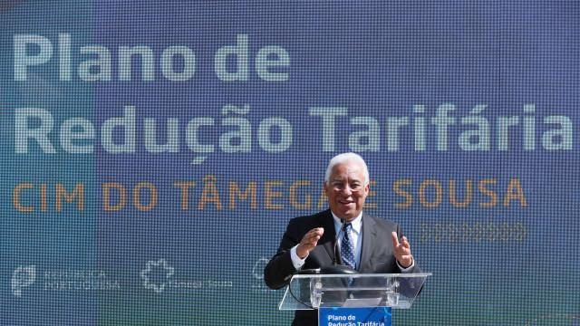 """Tâmega e Sousa mostra que redução tarifária """"é para todo o país"""""""