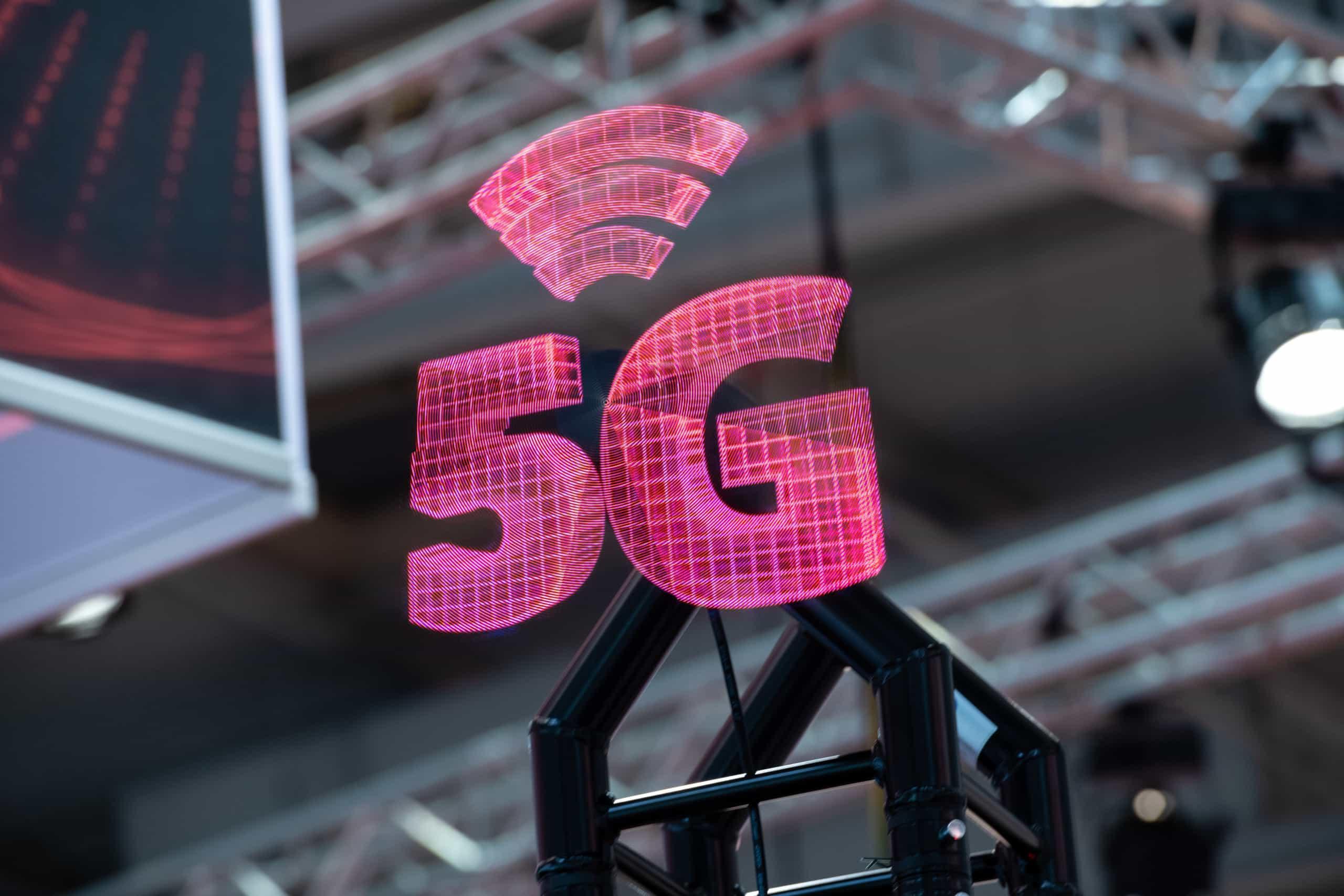 Empresas europeias rejeitam pressões dos EUA e defendem Huawei na UE