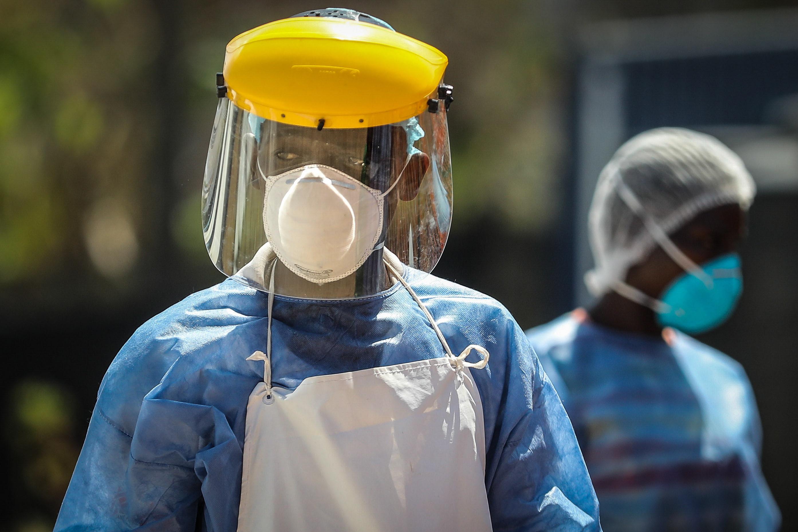 Moçambique anuncia sexta morte causada por surto de cólera
