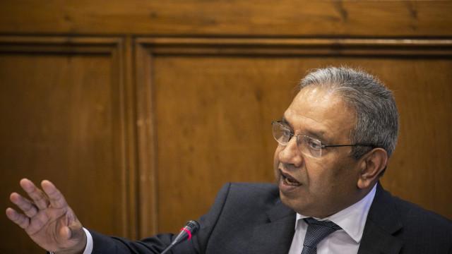 Portugal já executou 34% dos 26 mil milhões recebidos de Bruxelas