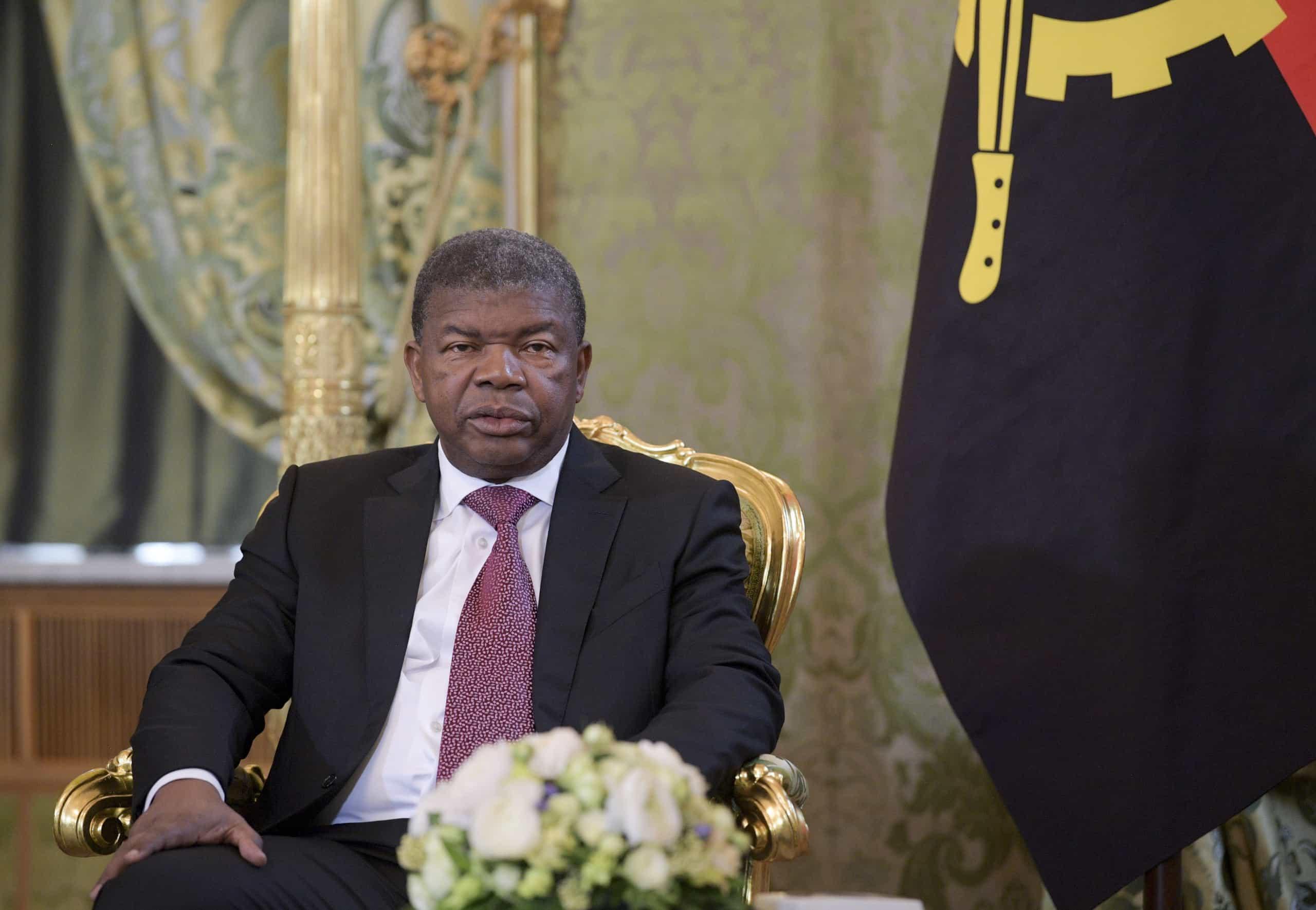 Presidente angolano tentou demover Eduardo dos Santos de viajar na TAP
