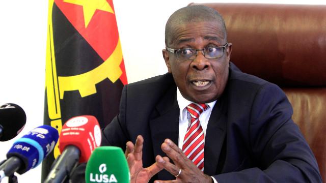 Angola precisa de reintegrar mais de 117.000 ex-militares