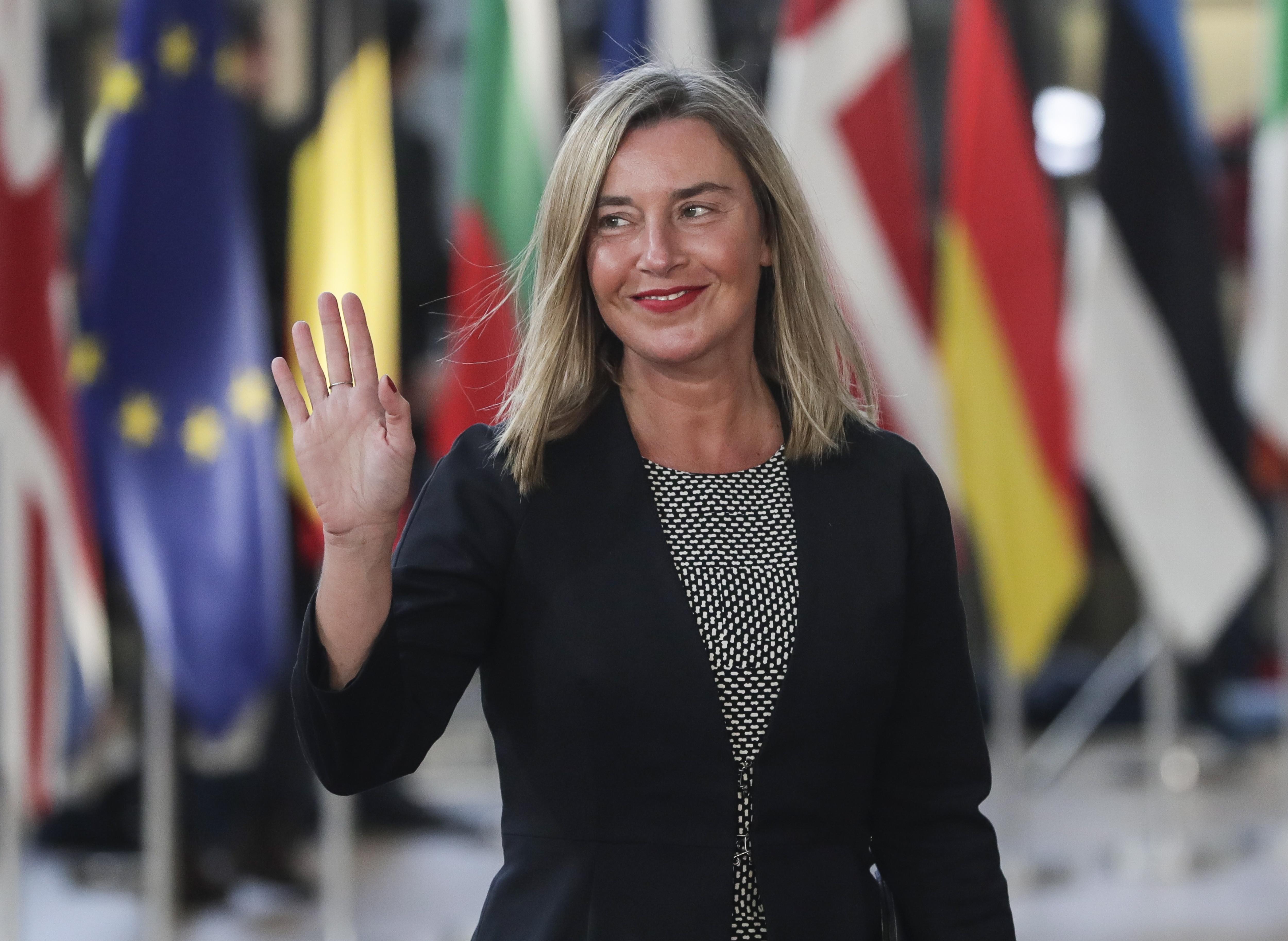 UE recusa reconhecer soberania israelita sobre os Montes Golã