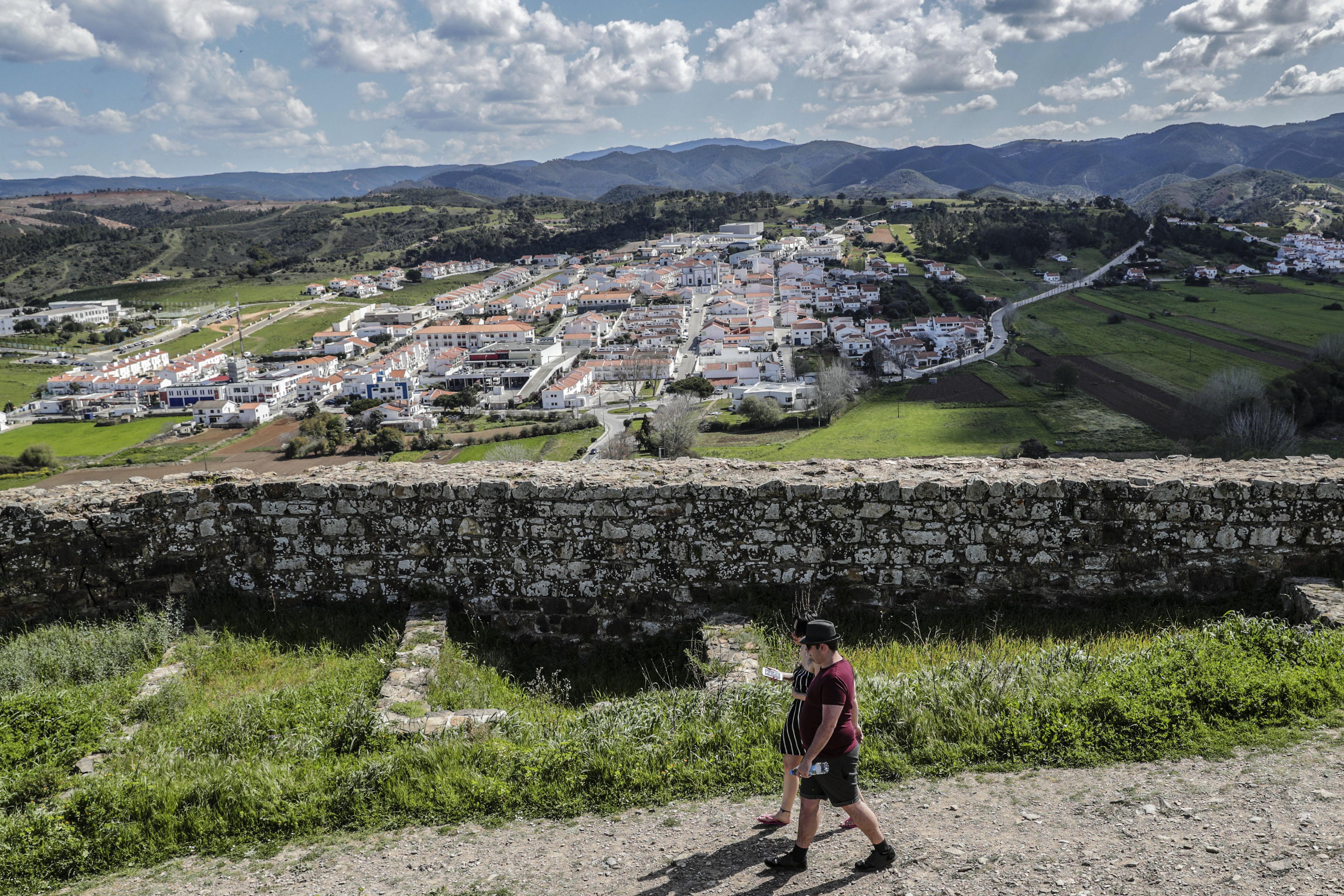 Rota cultural desvenda legado islâmico que une Portugal e Espanha