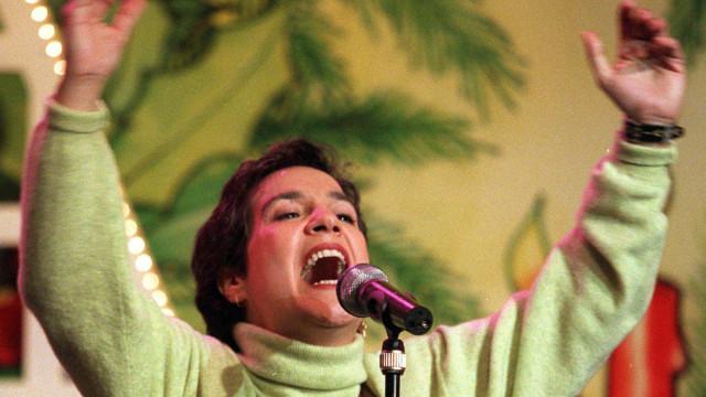Morreu a cantora Dina. Tinha 62 anos