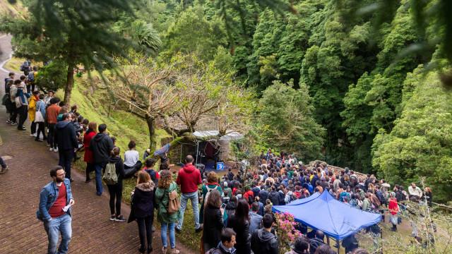 Festival Tremor encerra entre a música de dança e o funaná