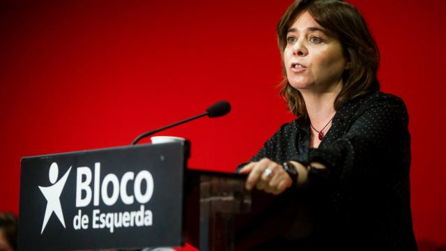 BE desafia PS a rever leis laborais à esquerda contra precariedade