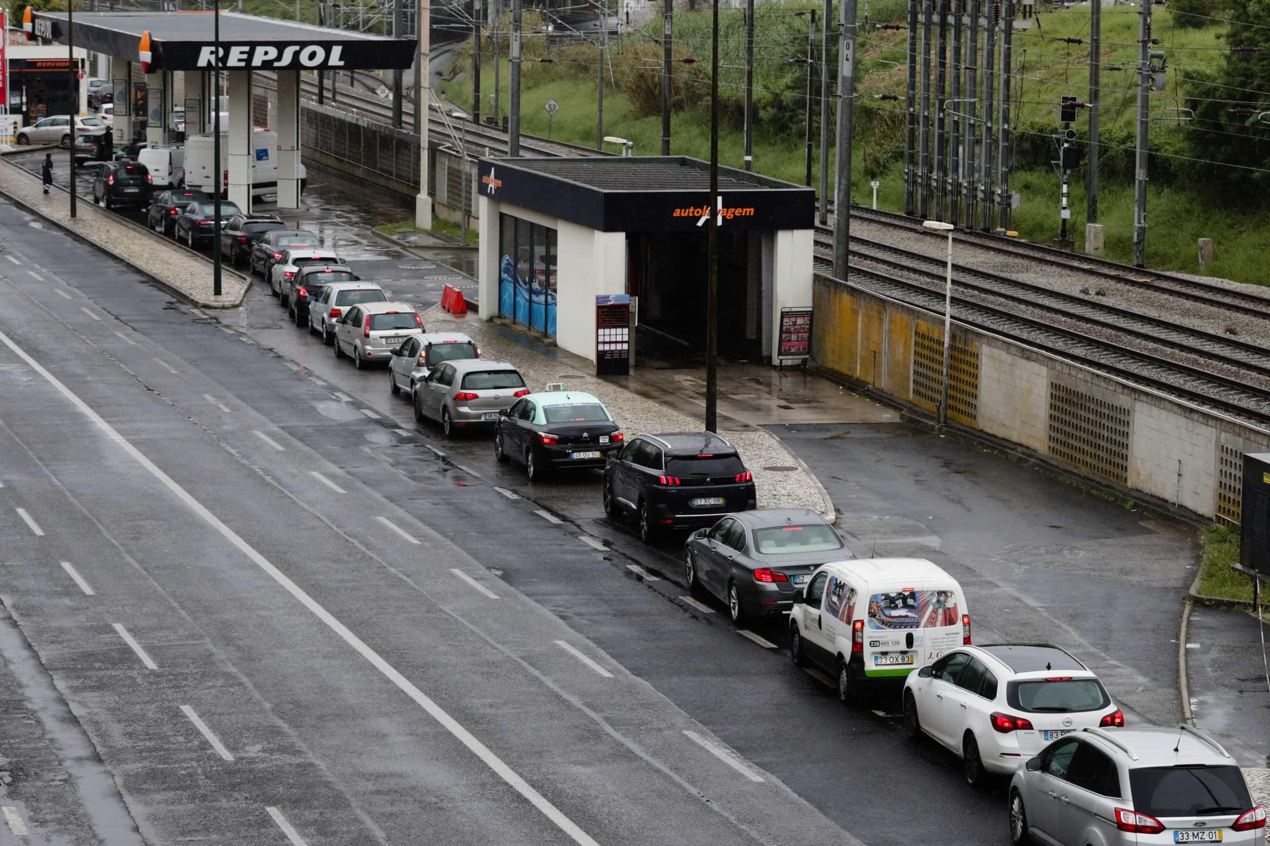 CIP apela à suspensão da greve uma semana para se resolver impasse